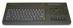 ZX Spectrum 128K