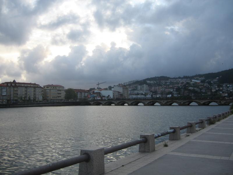 Ponte do Burgo, Pontevedra