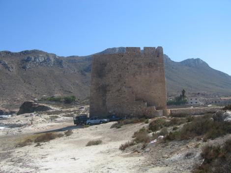 Torre de Cope