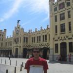 Estampas de Valencia