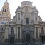 Murcia, donde vive el sol