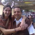 Feira Franca 2008, Pontevedra regresa al medievo