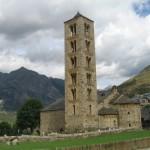 A los Pirineos y II