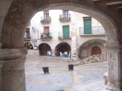 Molinos, Teruel
