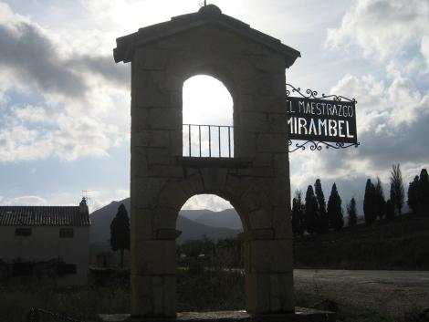 Mirambel