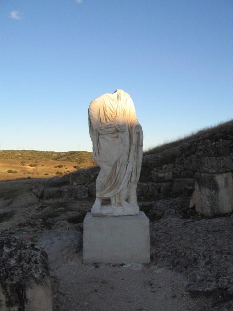 Ciudad Romana de segóbriga
