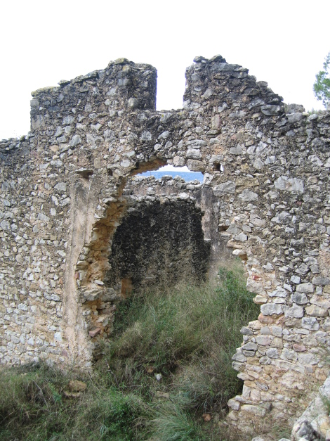 Castillo de Xibert
