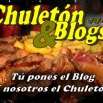 Chuletón & Blogs de Cucharete