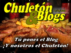 Chuleton & blogs by Cucharete