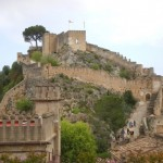Castillo de Xàtiva