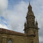 Catedral Santo Domingo de la Calzada