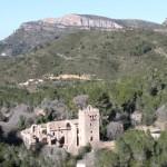 Monasterio de la Murta y la ruta del Pas del Pobre en Alzira