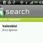 Valenbisi.mobi como aplicación para Android ya disponible en Android Market